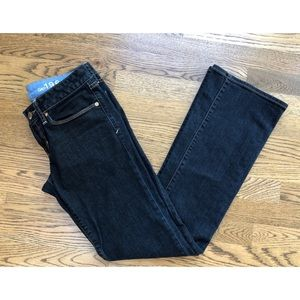 Women's Gap sexy boot cut jeans!
